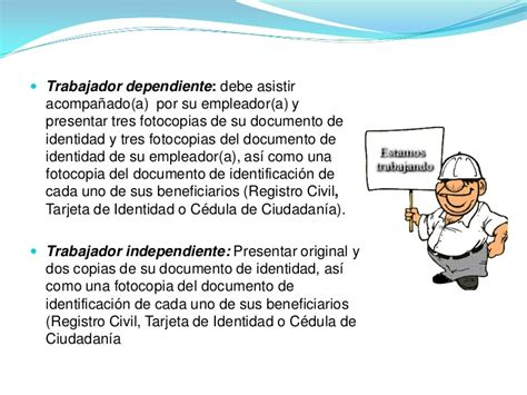porcentaje de aportes a la seguridad social en colombia ao 2016 sistema general de seguridad social en salud