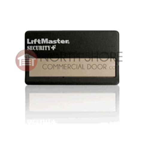 Access Master Garage Door Opener Access Master 971ac Garage Door Opener Remote