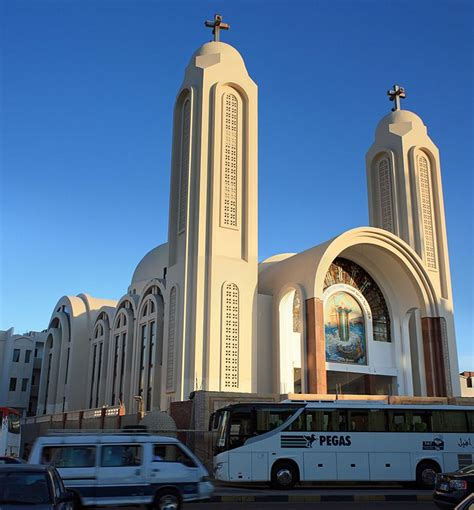 egyptian orthodox church
