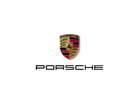 porsche logo black background porsche car logo white background hd desktop wallpaper