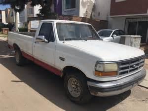 Ford Investor Relations Ford F 150 Ranger Xlt 1992 35 000 00 En Mercado