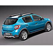Realise Date For The New Dacia Sandero 2016  2017 2018 Best Cars