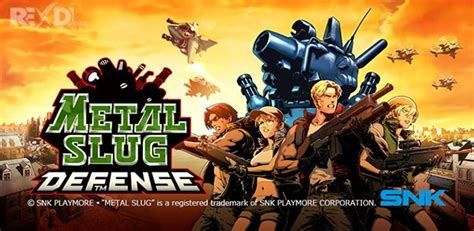 download game android metal slug mod metal slug defense 1 46 0 apk mod for android