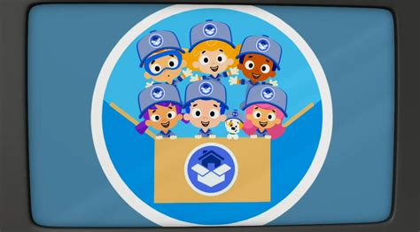 guppy movers song bubble guppies wiki fandom powered