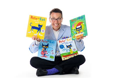interview  author   special ed teacher eric litwin