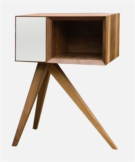 unique side tables unique side table with unbalanced looking base incunabular home building furniture and