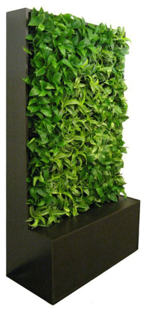 wall planter indoor gsky retail living wall planter vertical gardens