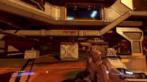 doom secret rooms doom guide secret uac marineguy locations guide gamersheroes