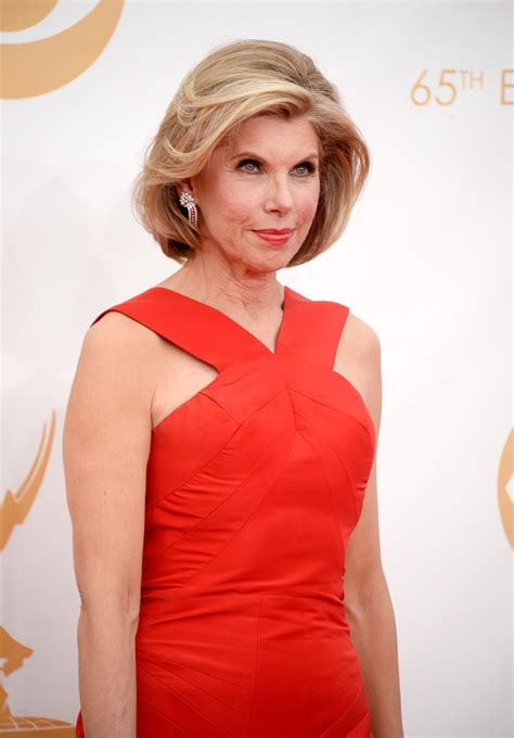 picture of christine baranski
