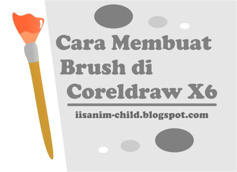 cara membuat id card di coreldraw x6 cara membuat brush artistic media di coreldraw x6