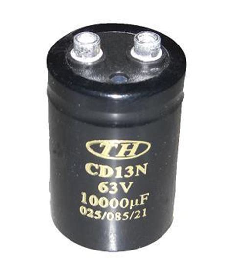 what are large capacitors used for china large can aluminum electrolytic capacitors cd13n china electrolytic capacitor car