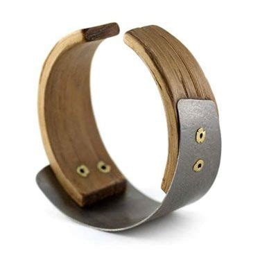Recycled Wooden Wedding Ring From Gustav Reyes by Top 459 Ideas About Wooden Jewelry On Brooches
