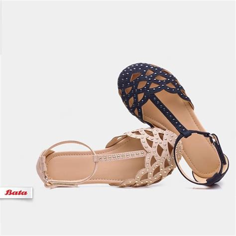 bata high heels sandals bata shoes summer collection 2014 for fashion