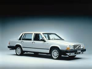 Volvo 740 Gle 740 Gle Turbo Virtualmodels