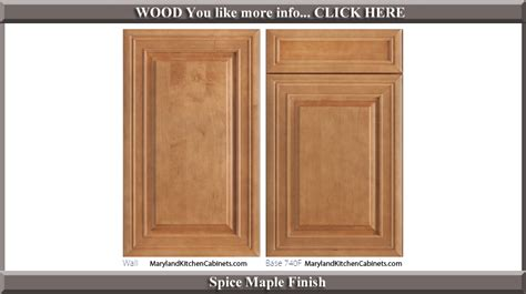 kitchen cabinet styles and finishes 740 maple cabinet door styles and finishes maryland