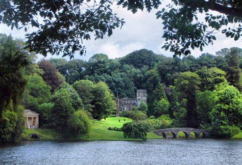 imagenes jardin ingles jardines de stourhead viajar a inglaterra y escocia