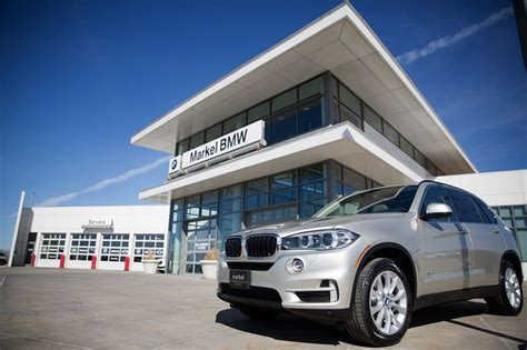 markel bmw h h automotive not wanting to put all its eggs in one