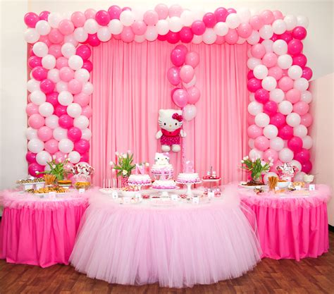 hello kitty themes party ideas para fiesta infantil de hello kitty hello kitty