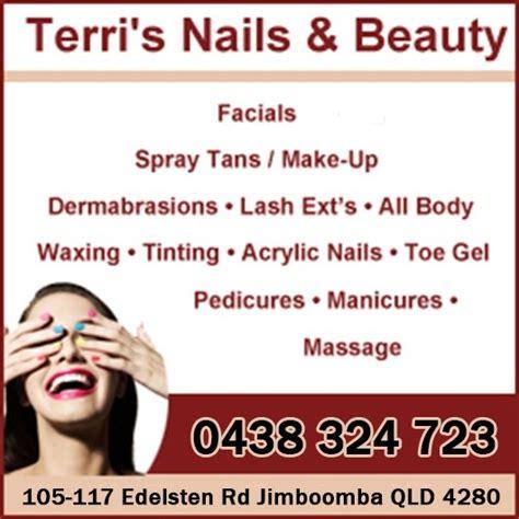 hair and makeup jimboomba terri s nails beauty beauty salons 105 117 edelsten
