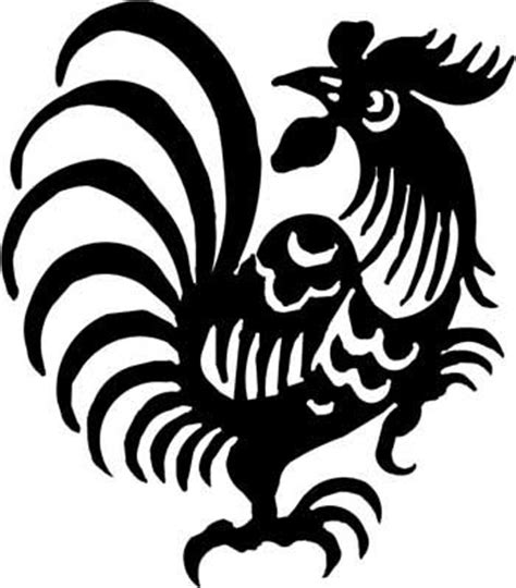 year of the rooster tattoo designs 7 best images about roosters on brooches