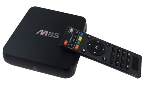 android review m8s android tv box review