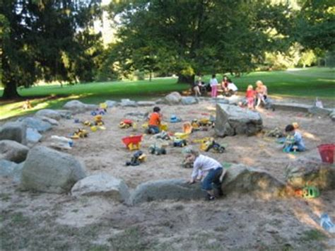 Wonderful Princeton Sculpture Garden #5: Sandbox-marquand-park-princeton.jpg