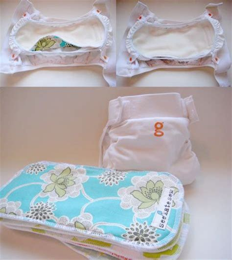 Handmade Cloth Diapers - 353 best free cloth patterns images on