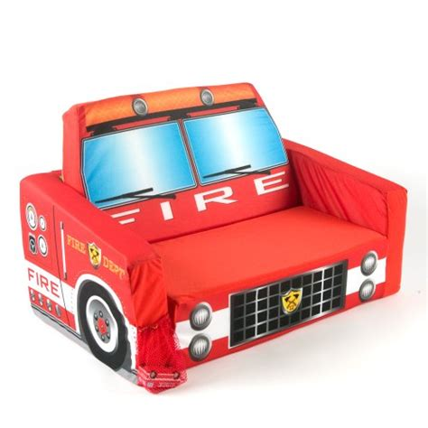 truck couch now coming marshmallow fun furniture flip open sofa with