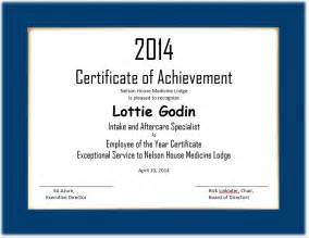 Employee recognition certificate template printable templates