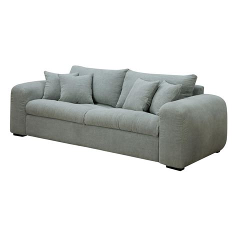 essex sofa in gray linen simply furniture