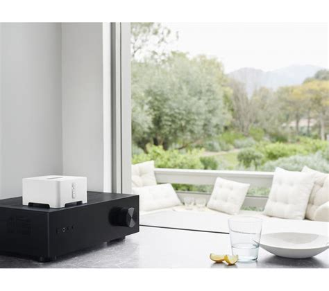 sonos multi room review buy sonos connect wireless multi room stereo adaptor free delivery currys