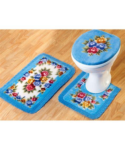 bath rug sets elongated lid covers bath rug sets elongated lid covers image mag