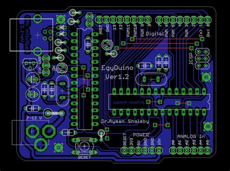 egyduino arduino compatible board electronics lab