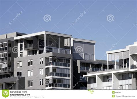 appartments in sydney apartment building in sydney australia royalty free stock