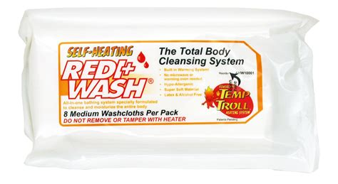 Total Detox System by 8 Pc Rediwash Total Cleansing System