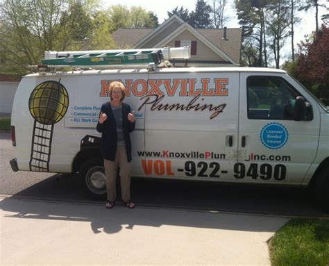 Plumbing Knoxville by Plumber Reviews In Knoxville Knoxville Plumbing