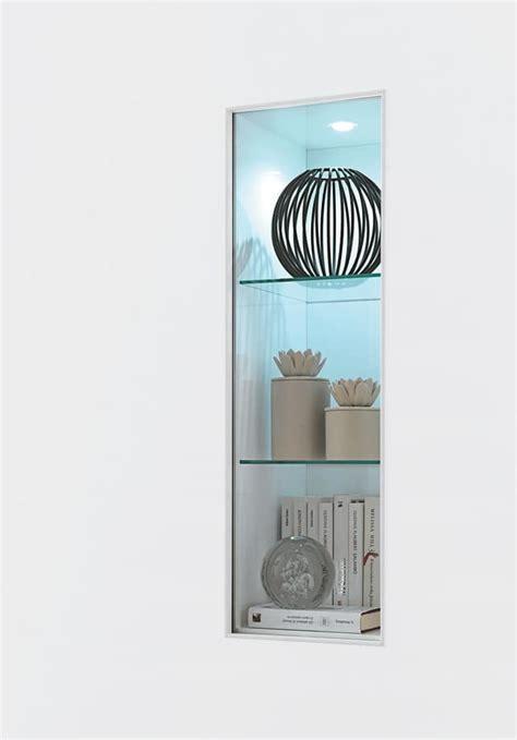 armadio vetrina armadio complanare design con vetrina con idfdesign
