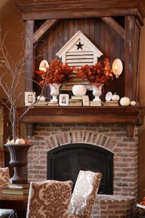 country style mantel inspirations pinterest stains fireplaces and the white