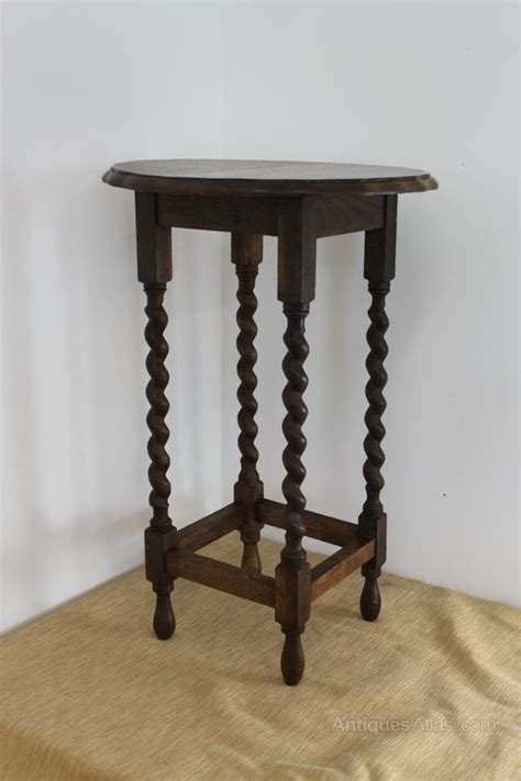 barley twist table legs for sale pretty oak side table with barley twist legs
