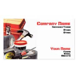 construction business card construction business card zazzle