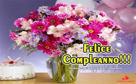 foto con fiori per compleanno frasi di auguri per buon compleanno con i fiori 2