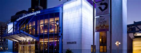 uihlein hall marcus center theaters broadway