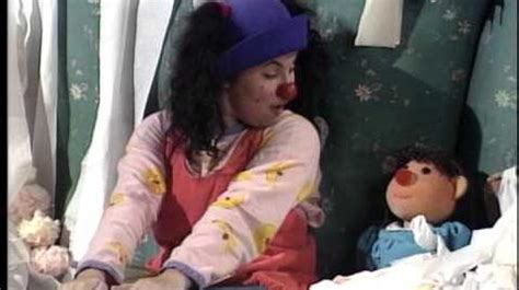 big comfy couch upsey downsey day video the big comfy couch season 1 ep 8 quot scrub a dub
