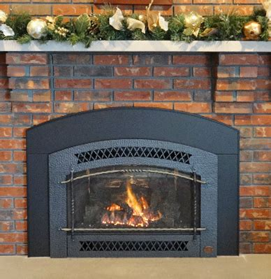 gas burning fireplace inserts gas burning fireplace inserts gas fireplace insert