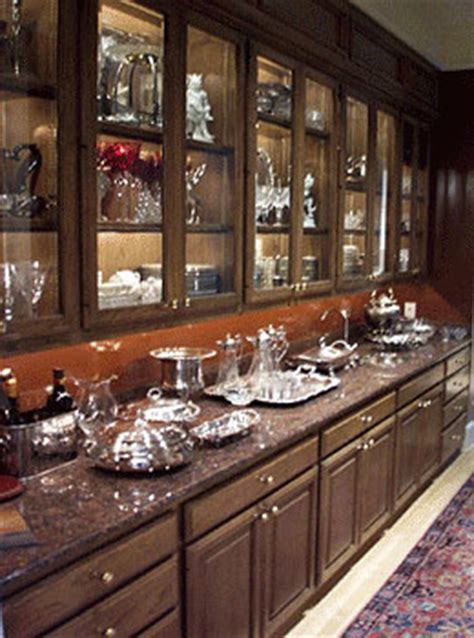 Cabinet Lighting Systems For Display Lights & Kitchen