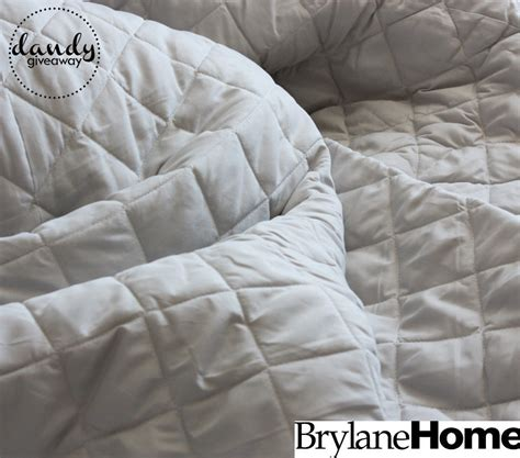 bedding from brylane home giveaway closed dandy giveaway