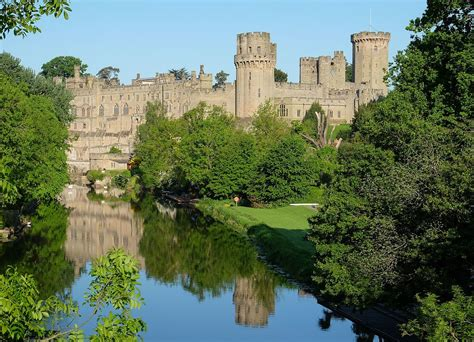 Warwick Search Warwick Castle