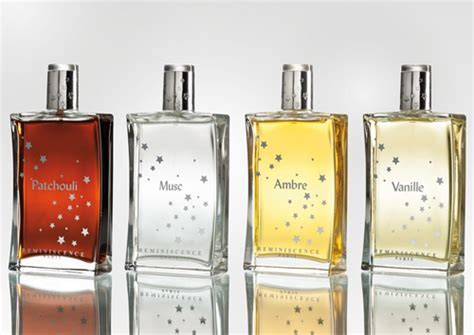 Parfum Vanille Vanille Reminiscence Perfume A Fragrance For 2012