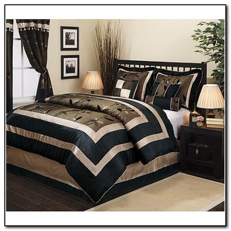 Walmart Bed Sets King 7 Bedding Comforter Set Walmart King Size Bed In A Bag Set