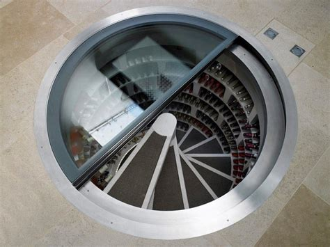 Wine Cellar Spiral Staircase How To Build An Underground Cellar All You Need To